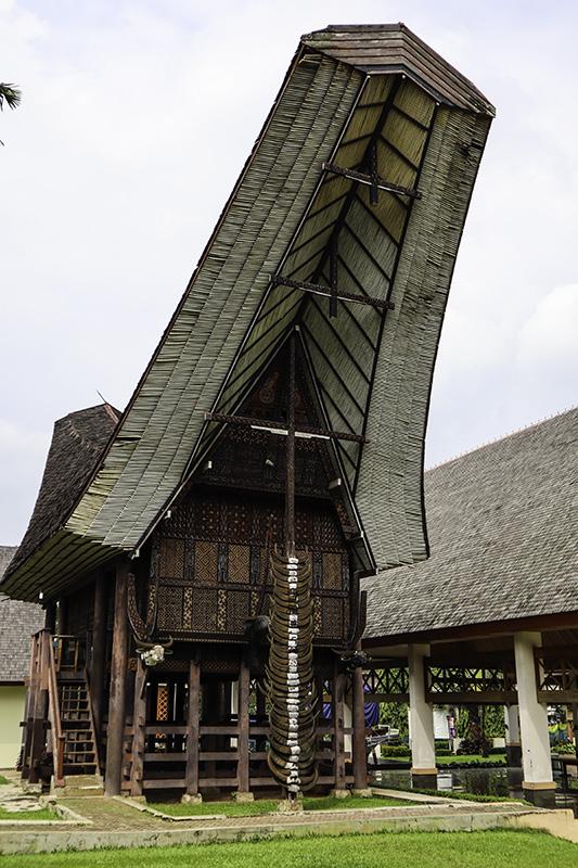 Maison Taman Mini Indonesia Indah