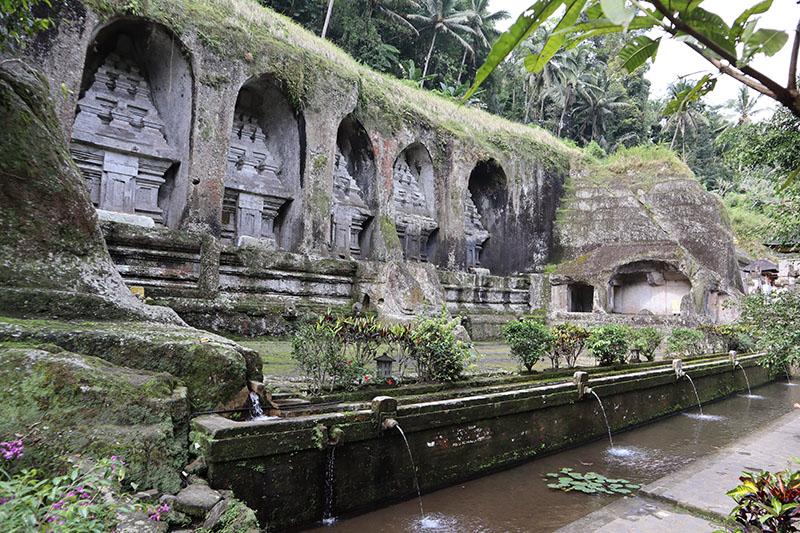 Temple Gunung Kawi Ubud