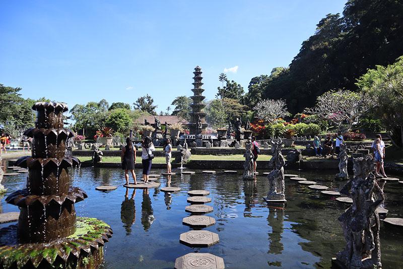 Tirta Ganga Bali