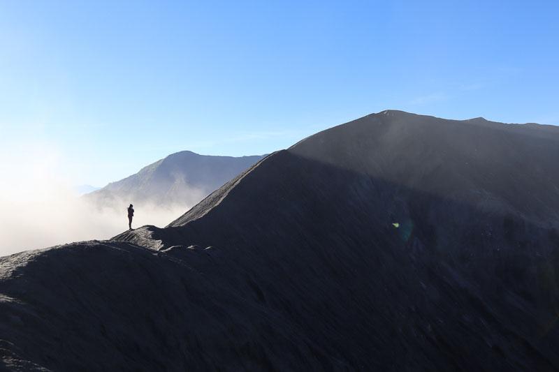 Cratère de Bromo