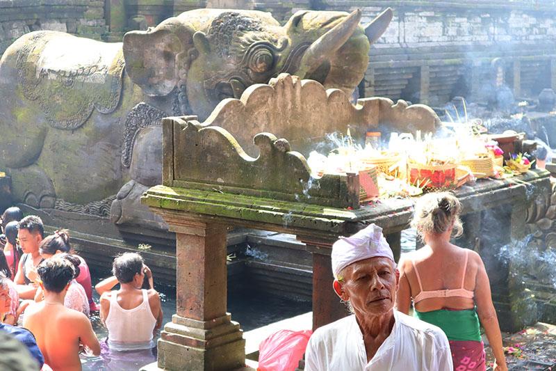 temple tirta empul ubud