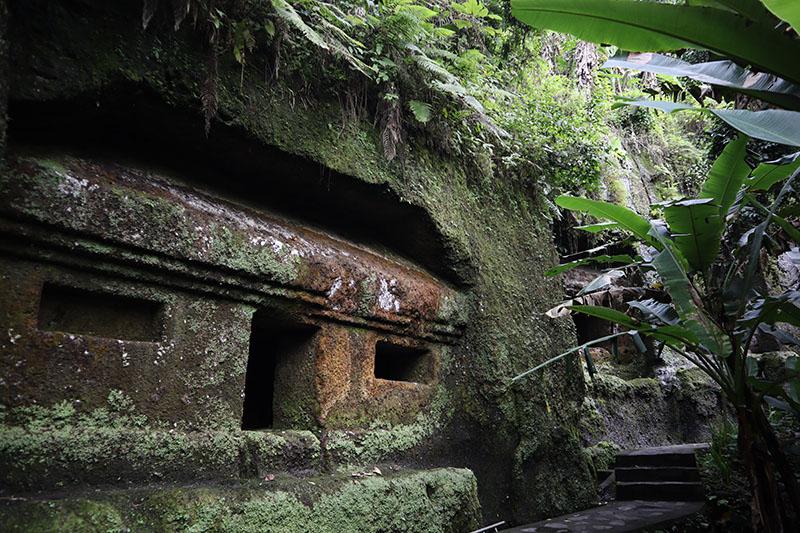 ubud Temple Gunung Kawi