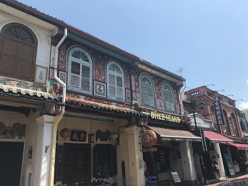 boutique vieux mallacca