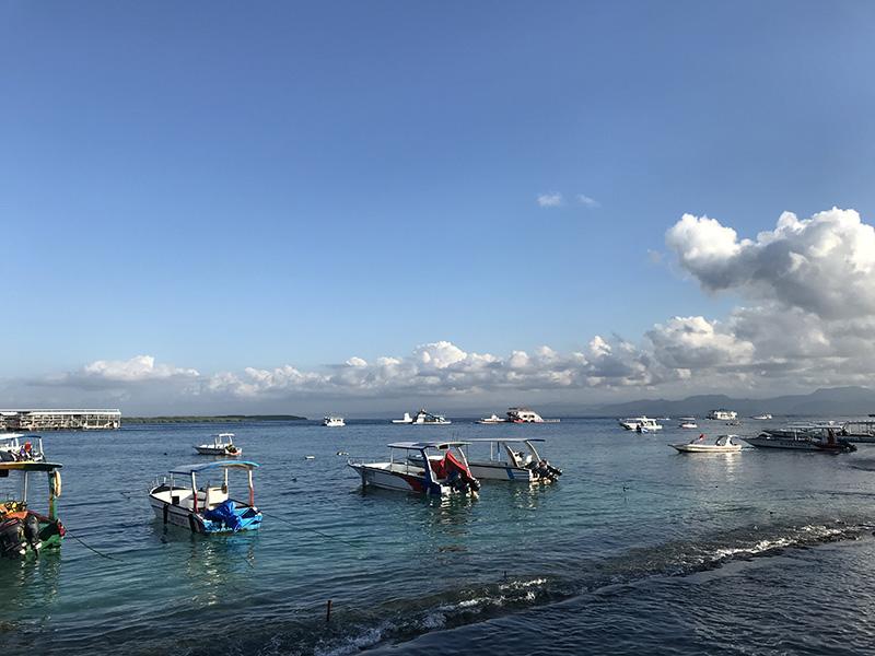 plage toyapakeh Nusa Penida