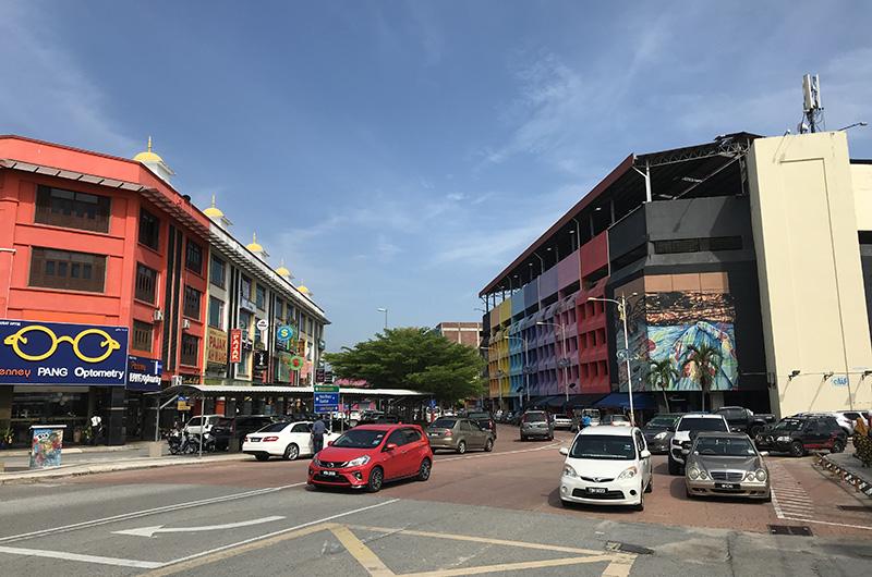 Kuala Terreganu