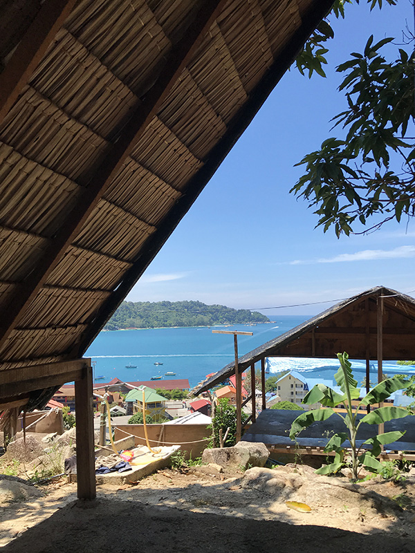 Hostel Perhentian Backpackers