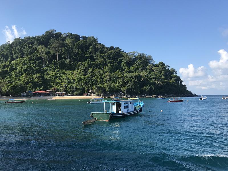 ile tioman ferry