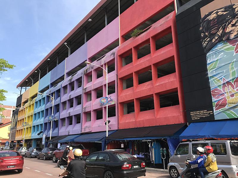 visite Kuala Terengganu